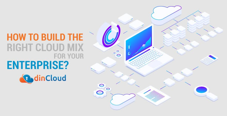How to Build the Right Cloud Mix for Your Enterprise?