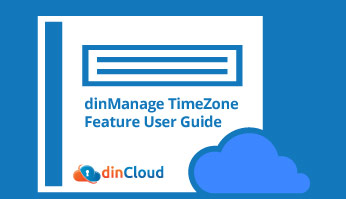 dinManage-TimeZone-Feature-User-Guide
