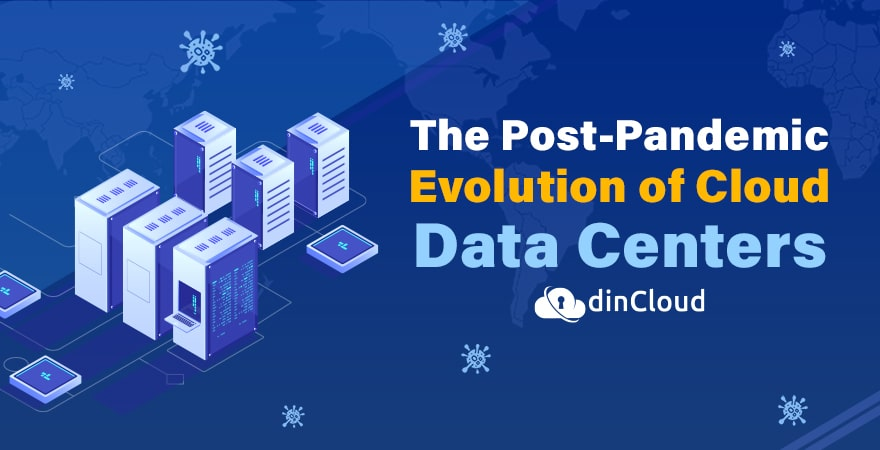 The Post-Pandemic Evolution of Cloud Data Centers