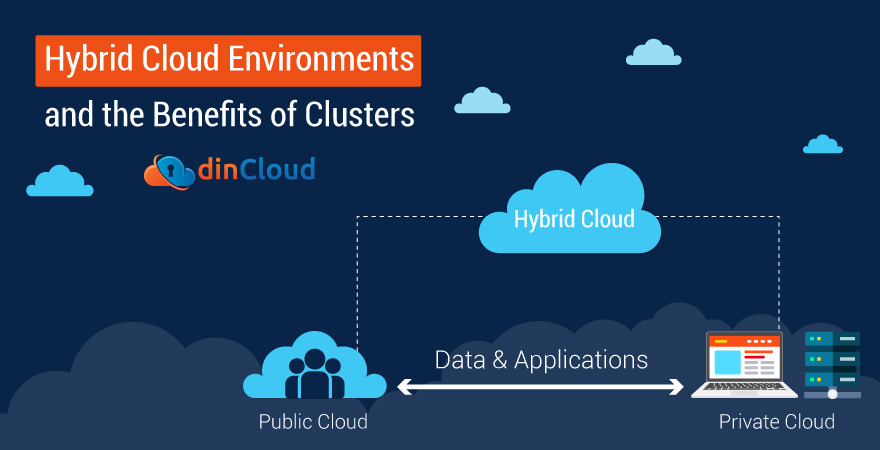 Hybrid Cloud Environments and the Benefits of Clusters